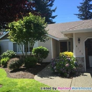 Main picture of House for rent in Lakewood, WA